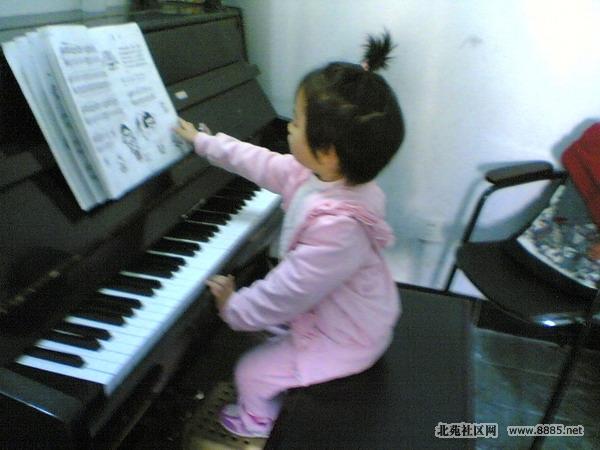 孩子几岁学钢琴好